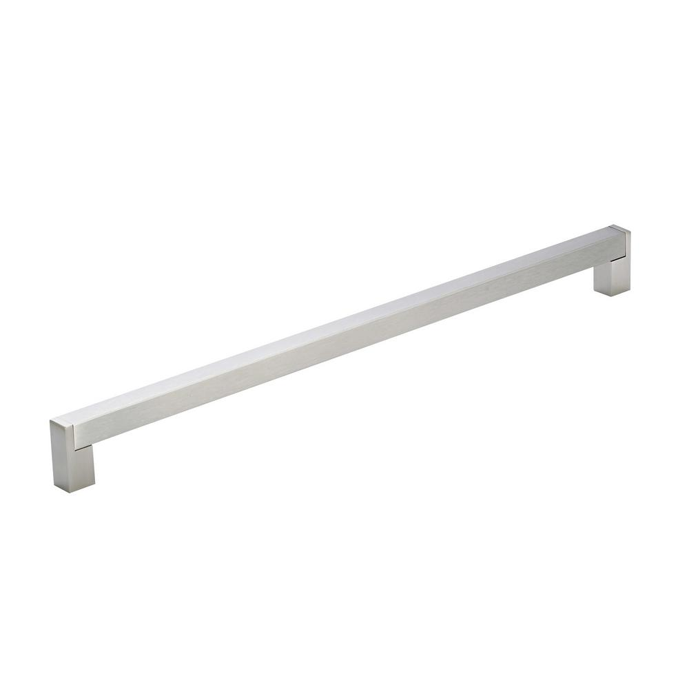 home depot cabinet pulls richelieu hardware 3 in brushed nickel cabinet pull 16404
