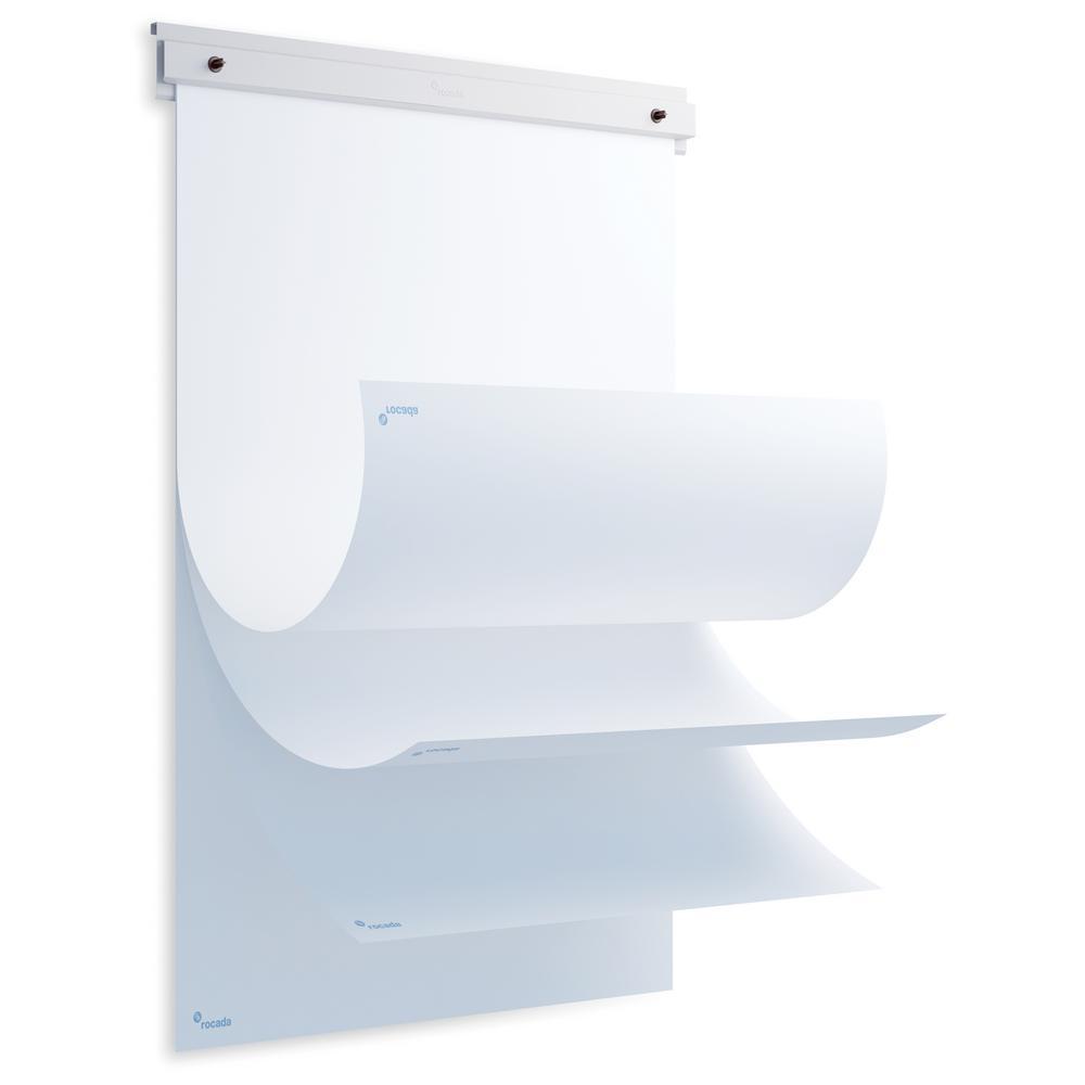 Rocada 25.6 in. x 35.43 in. Skin Paper Block