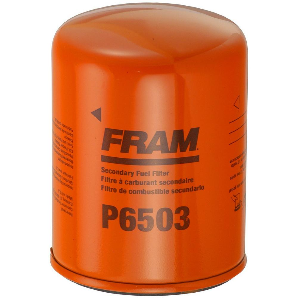 [DIAGRAM_34OR]  Fram Fuel Filter-P6503 - The Home Depot | Fram Fuel Filter Catalog |  | The Home Depot