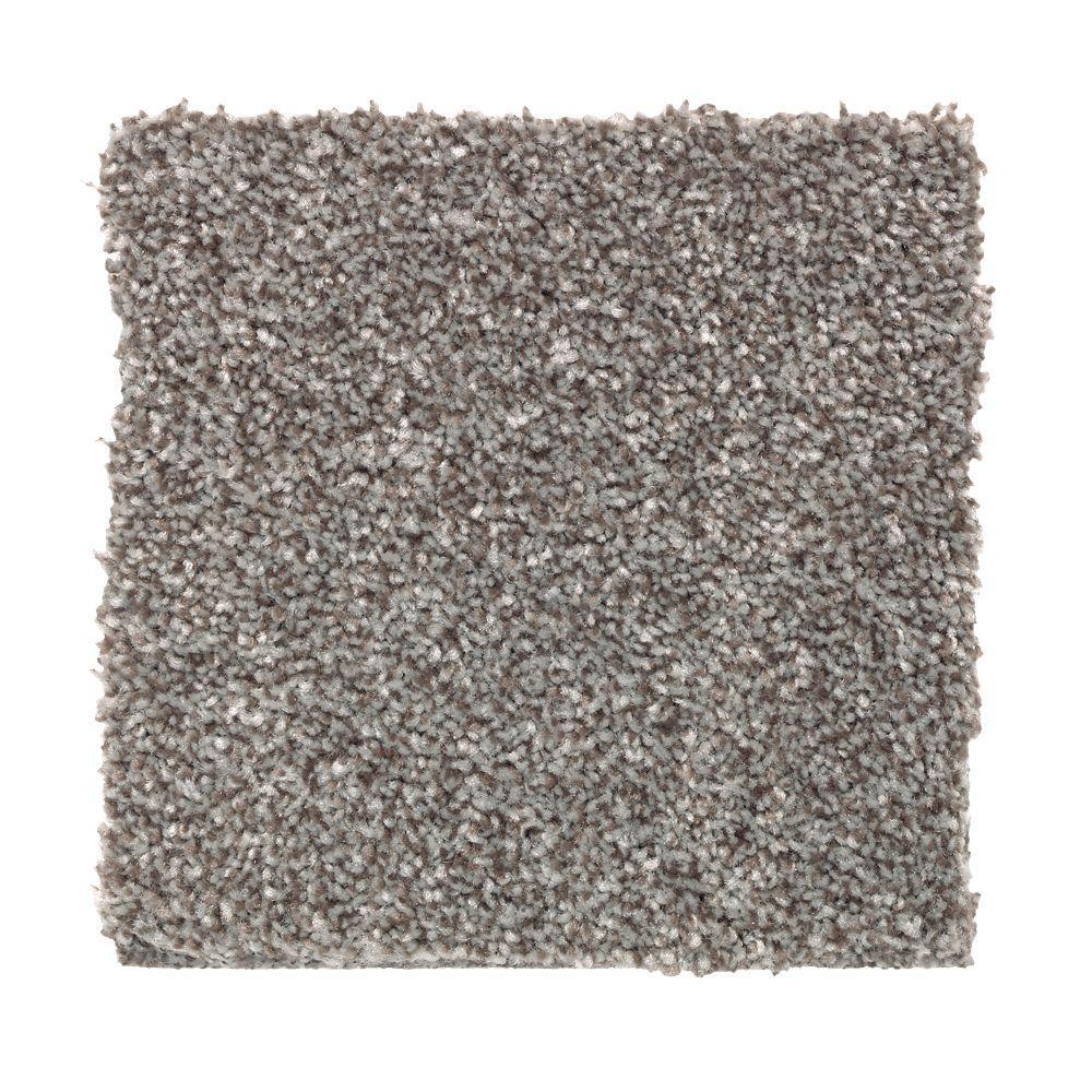 Superiority II - Color Mountain Pass Texture 12 ft. Carpet