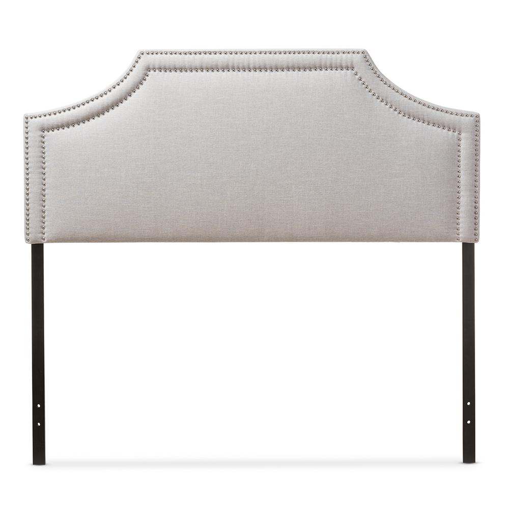 Avignon Beige King Headboard