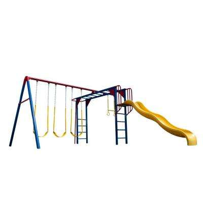 Monkey Adventure Playset