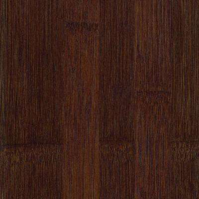 Horizontal Cinnamon Reddish 5/8 in. Thick x 5 in. Wide x 38-5/8 in. Length Solid Bamboo Flooring (24.12 sq. ft. / case)