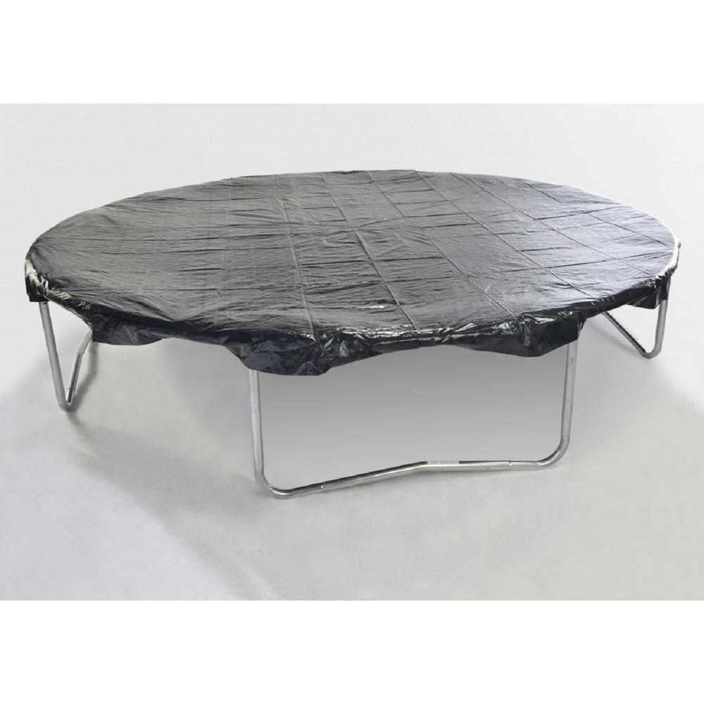 JUMPKING 15 Ft. Trampoline Weather Cover-ACC-WC15PE