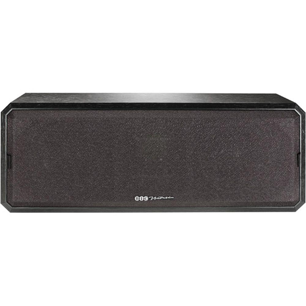 BIC America 5 1/4 in. 125-Watt 2-Way Center-Channel Speaker