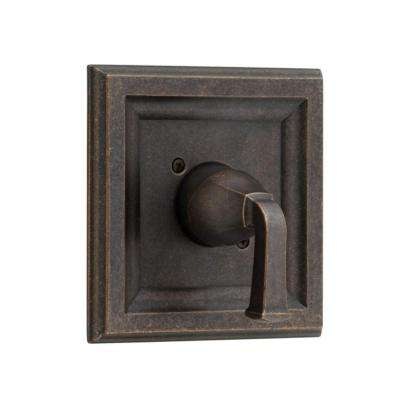 Town Square 1-Handle Valve Trim Kit in Oil Rubbed Bronze (Valve Not Included)