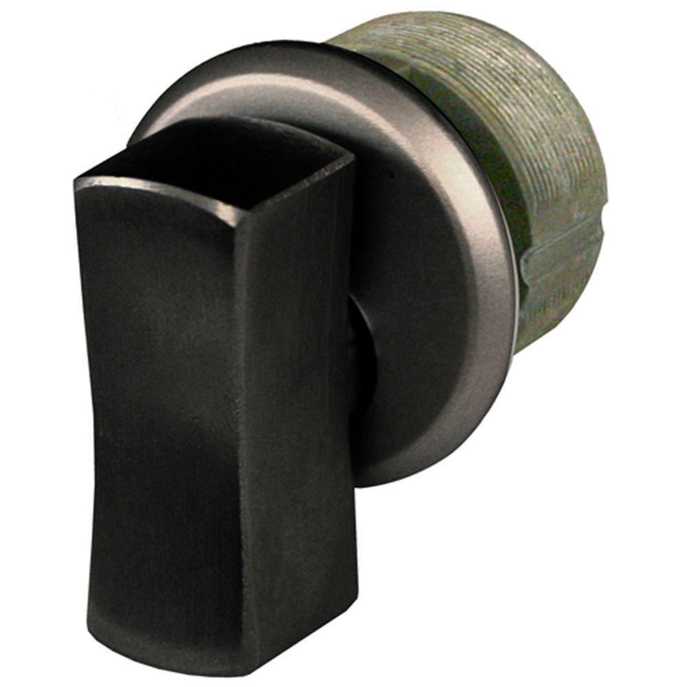 Duronotic Oversized Zinc Thumbturn Mortise Cylinder