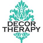 Decor Therapy Mirrored Jewelry Armoire