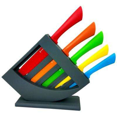 Colosplash Handley 6-Piece Knife Set