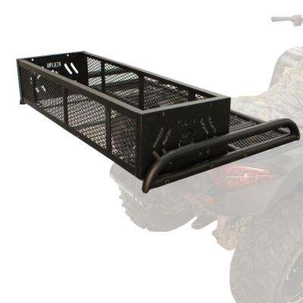 Convertible Rear Drop Rack