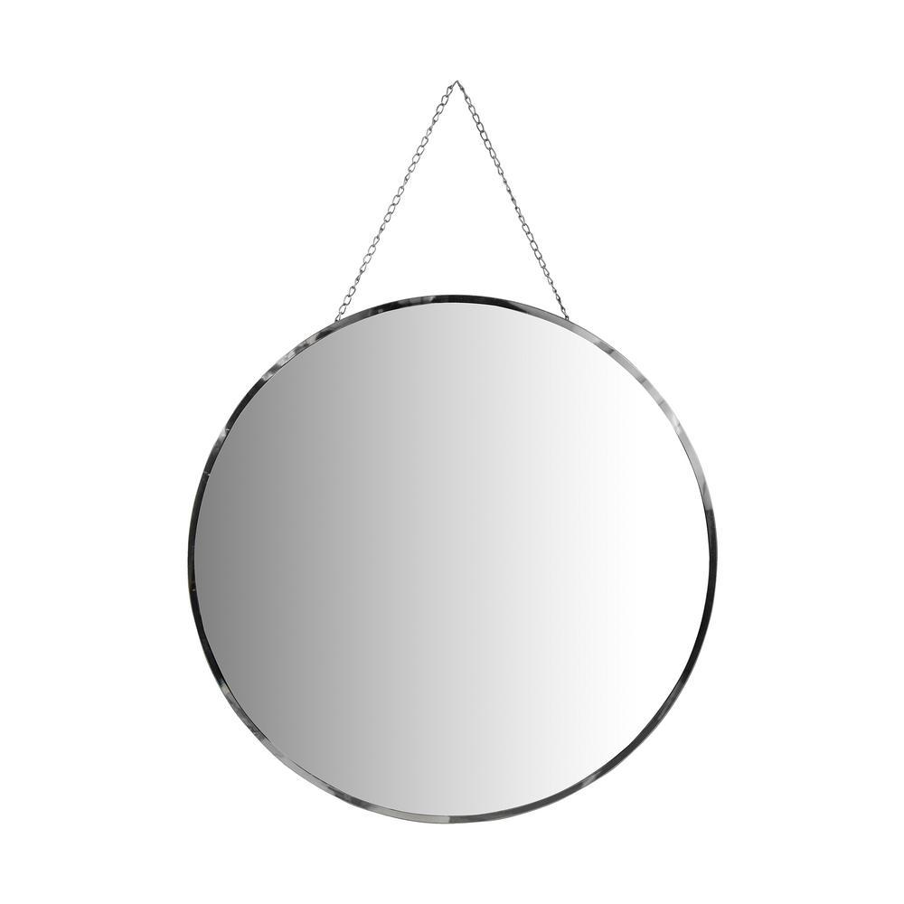Medium Round Mirror (20 in. H x 20 in. W)
