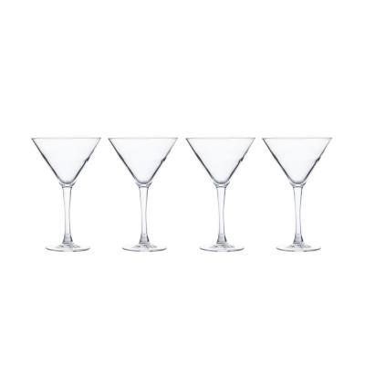 StyleWell 10 fl. oz. Cocktail Glasses (Set of 4)