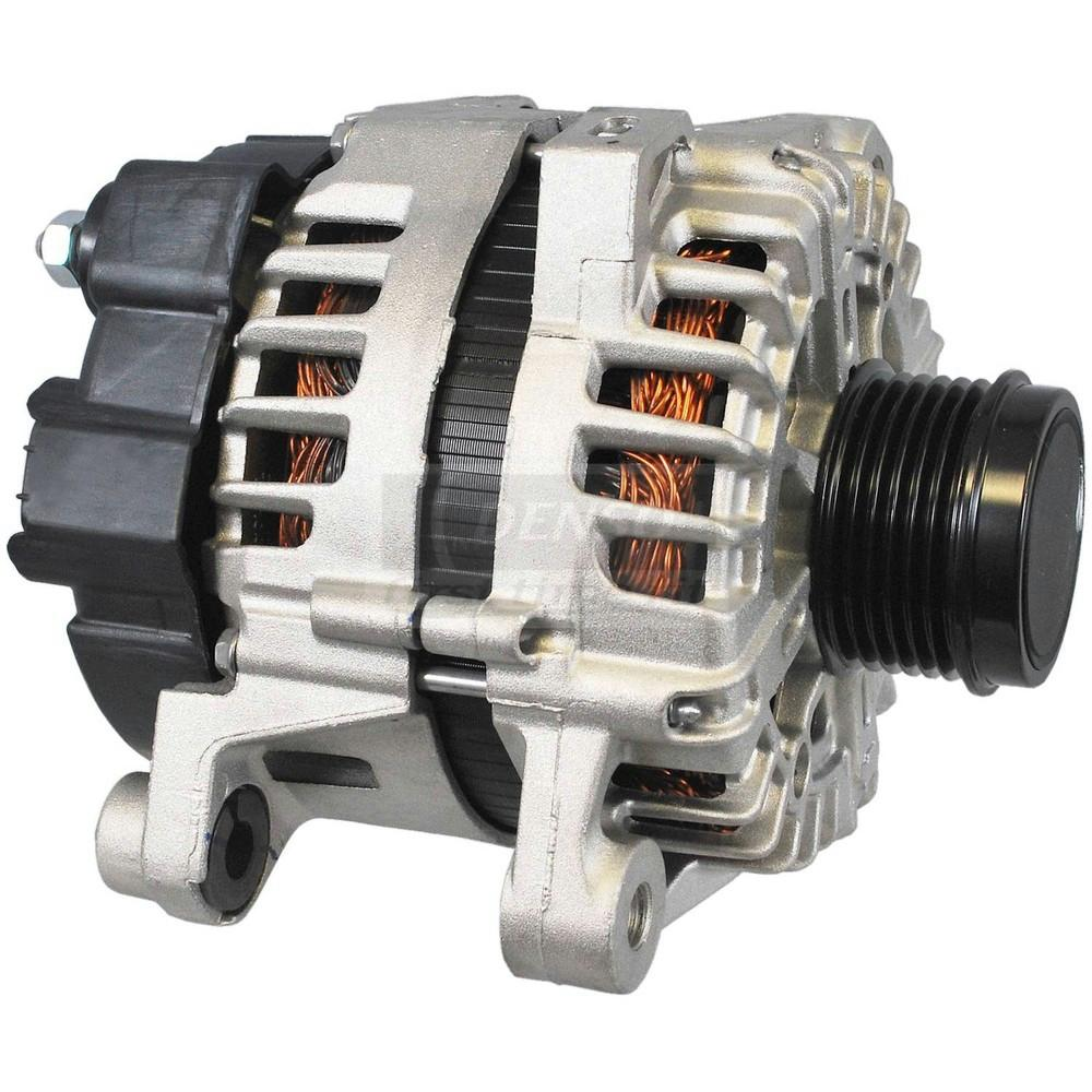 Denso Auto Parts Alternator New-211-6034