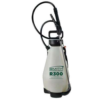3 Gal. Turf and Agricultural Compression Sprayer