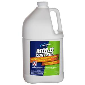 Concrobium 1 Gal Mold Control Jug 025001 The Home Depot