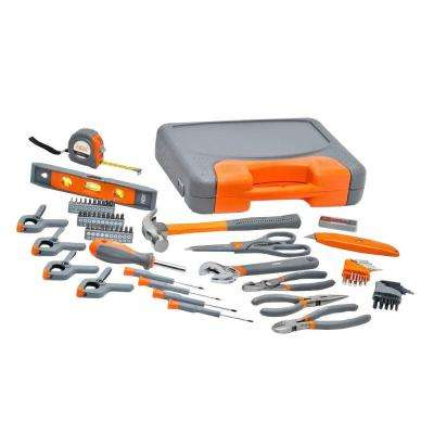 Homeowners Tool Set (76-Pieces)