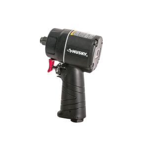 Husky 1/2 inch Compact Impact Wrench by Husky
