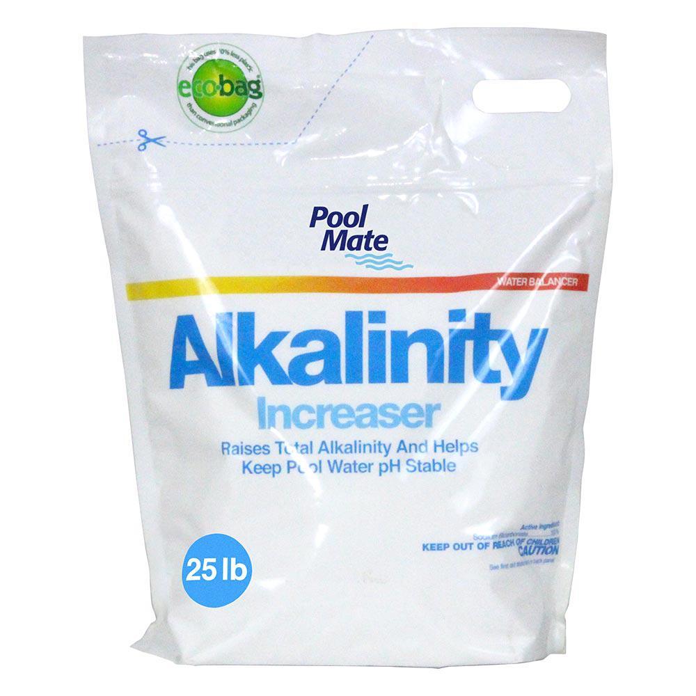 25 lb. Pool Total Alkalinity Increaser