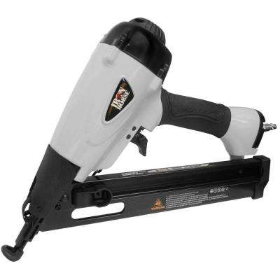 2-1/2 in. 34 Degree Angle Nailer with Case