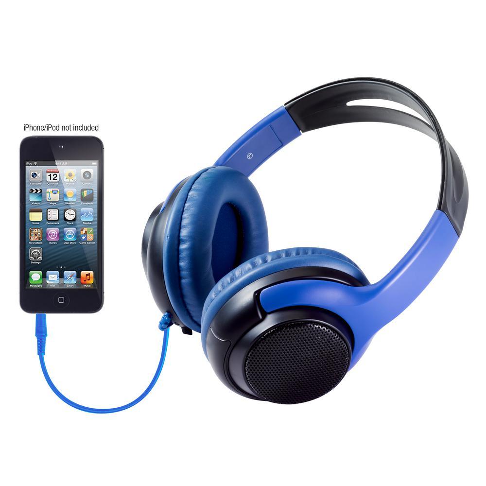 2-in-1 Headphones