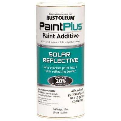 10 oz. Solar Reflective Energy Saver Paint Additive (Case of 6)