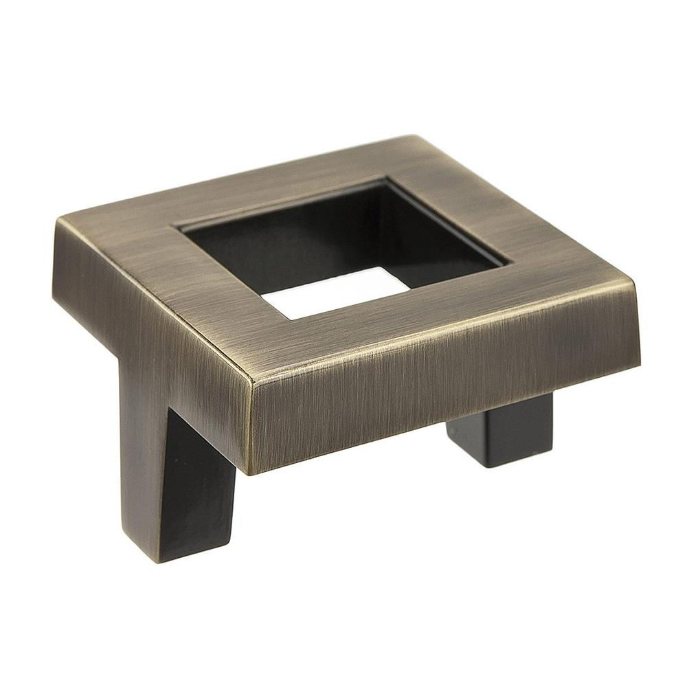 Richelieu Hardware Transitional 1-21/32 In. (42 Mm