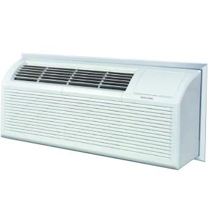 MRCOOL 9,000 BTU Packaged Terminal Heat Pump (PTHP) Air Conditioner (0.75 Ton) +... by MRCOOL