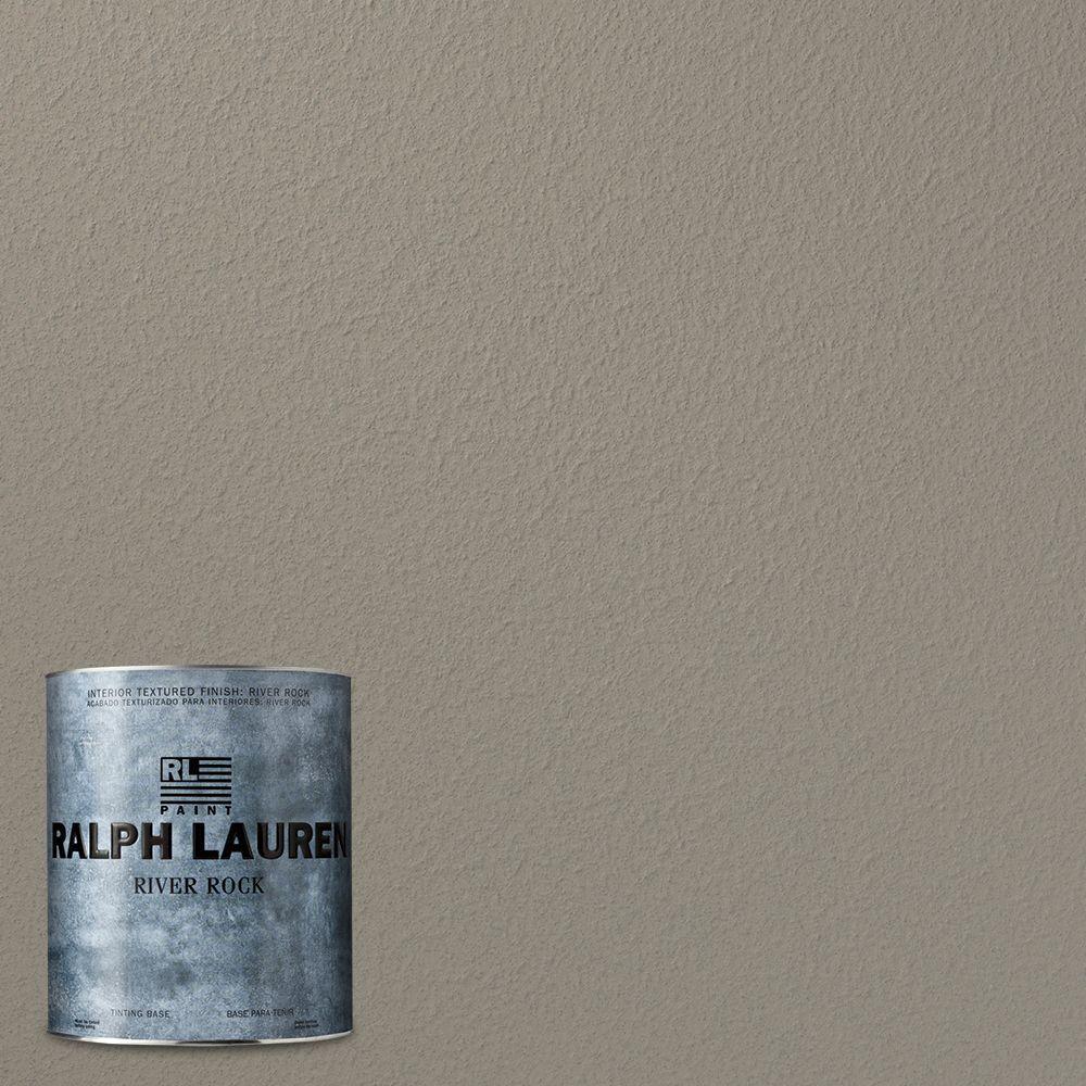 Ralph Lauren 1-qt. Pediment River Rock Specialty Finish Interior Paint