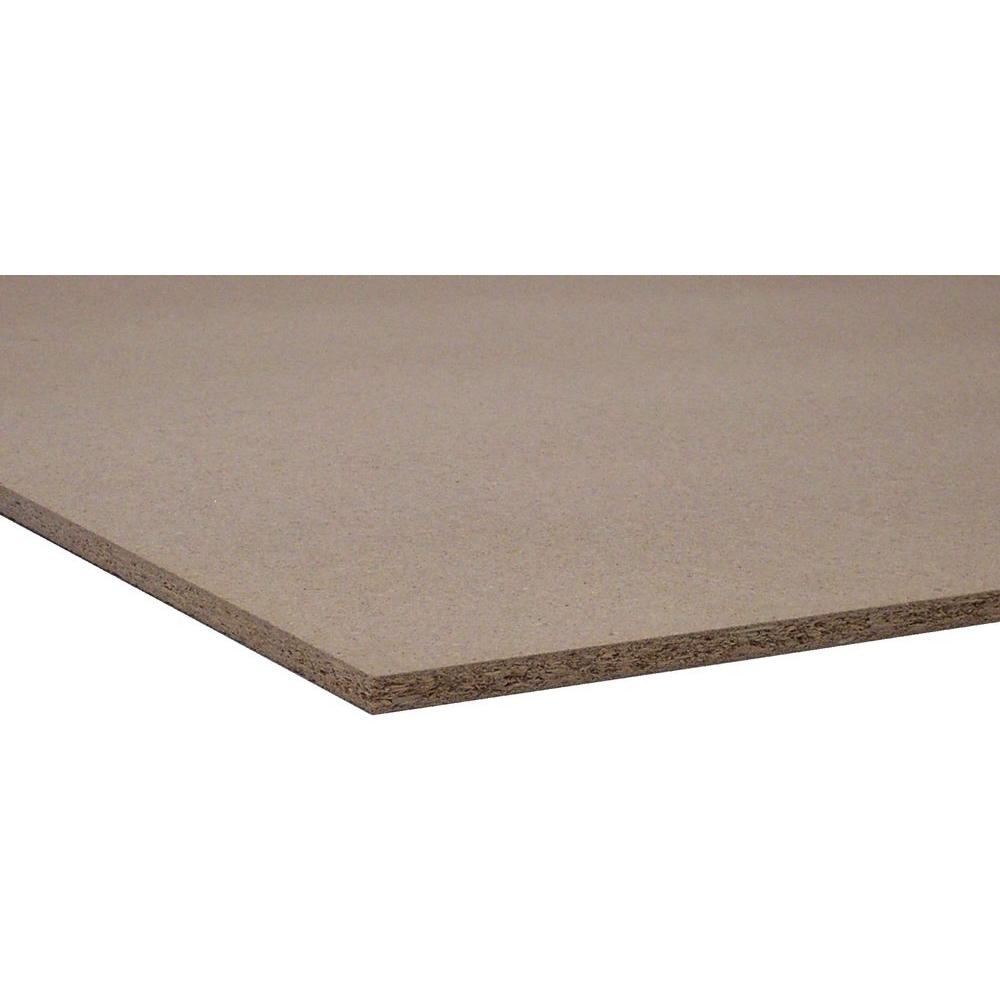 Particle Board Furniture Online: 5/8 In. X 2 Ft. X 4 Ft. Particle Board Project Panel
