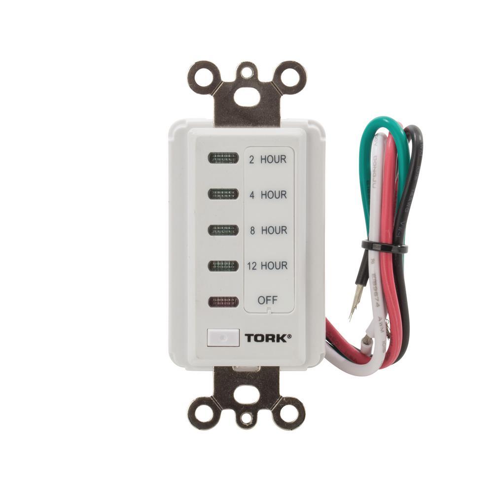 Woods 13-Amp Indoor Plug-In Wireless Remote 3-Outlet Digital Timer