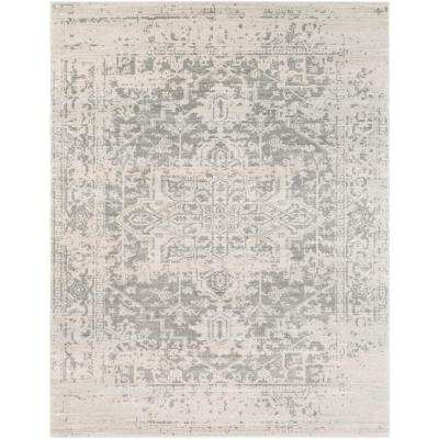 Harput Ivory 8 ft. x 10 ft. Indoor Area Rug