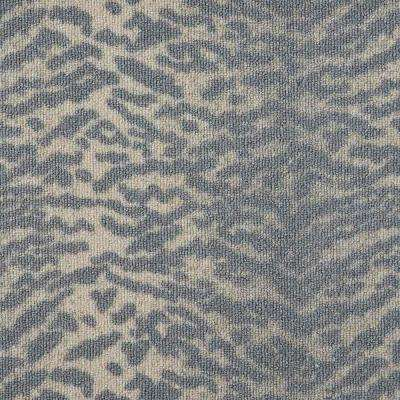 Fearless - Color Waterfall Pattern 13 ft. 2 in. Carpet