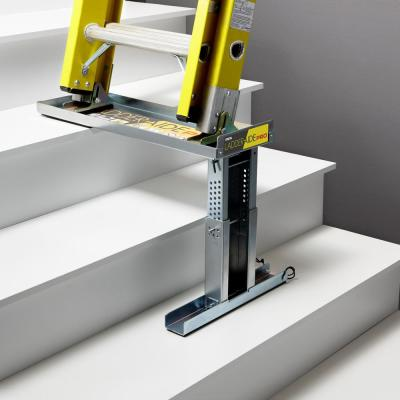 Ladder-Aide Pro For Type 1AA Ladders - The Safe and Easy Way to Work on Stairs