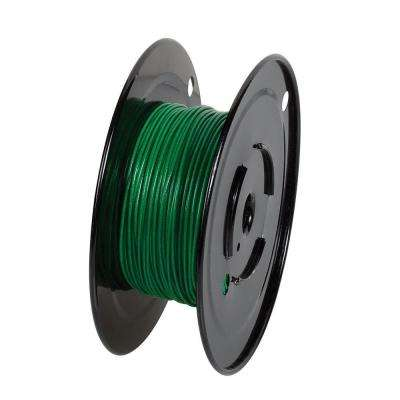 1/16 in. x 250 ft. Galvanized Vinyl Coated Wire Rope