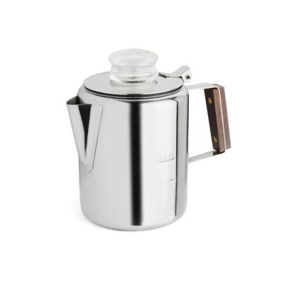 2-3 Cup Stainless Steel Percolator