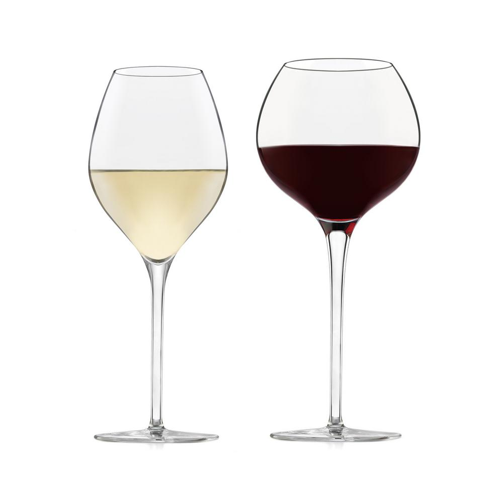 Signature Westbury 12-piece Wine Glass Party Set