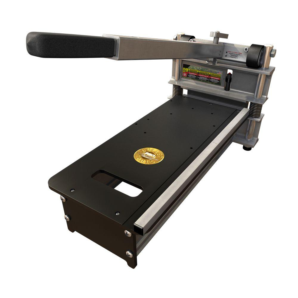 Bullet Tools 9 In Magnum Laminate Flooring Cutter For Pergo Wood And More
