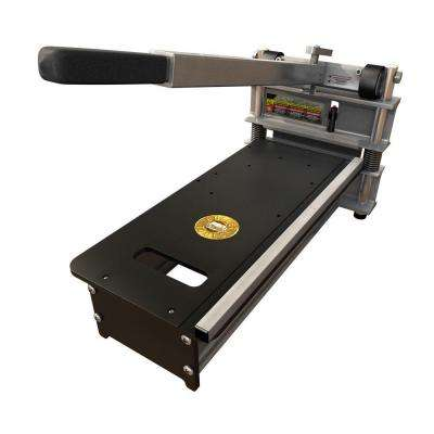 9 in. Magnum Laminate Flooring Cutter for Pergo, Wood and More