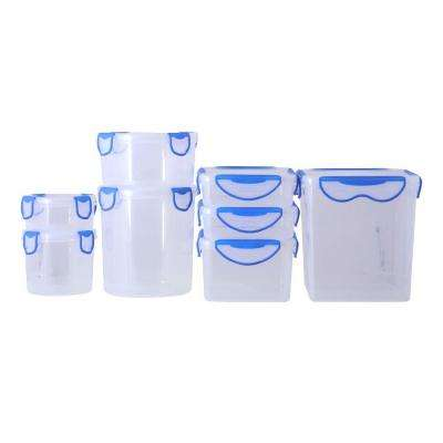 46.7 Total Cups 16-Piece Set