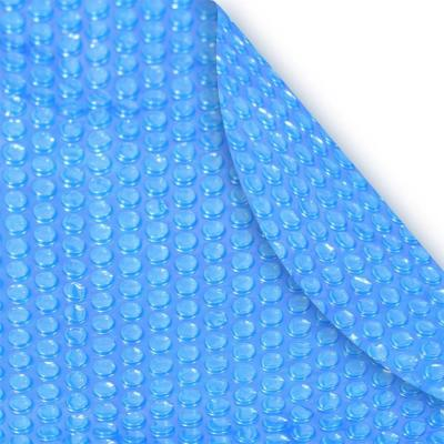 Deluxe 15 ft. x 30 ft., 3-Year Oval Solar Pool Blanket