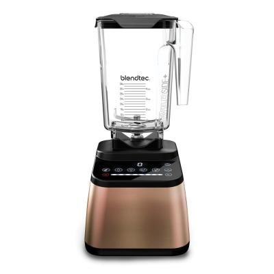 Designer 650 90 oz. 8-Speed Copper Countertop Blender