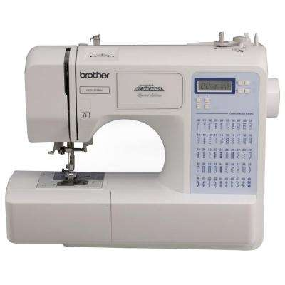 50-Stitch Sewing Machine