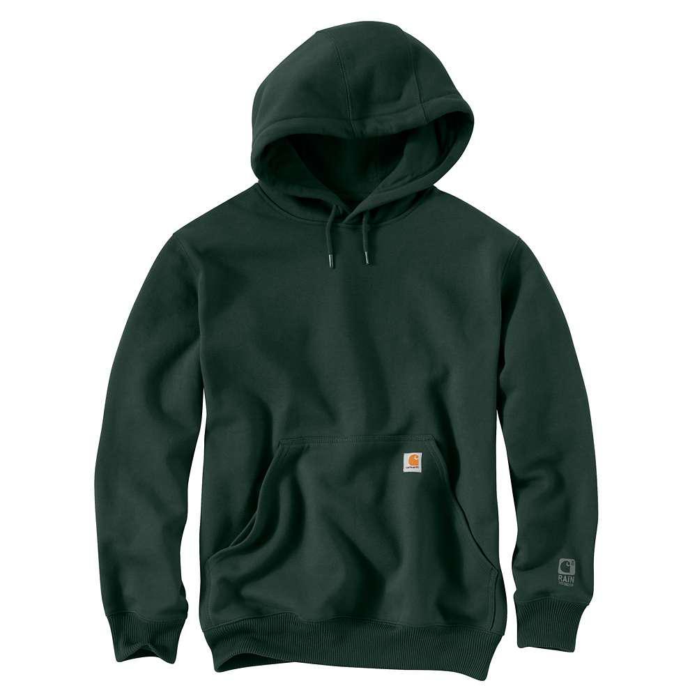 ed44254d93e Men s Tall XX Large Dark Green Cotton Polyester Sweats. Heavyweight ...