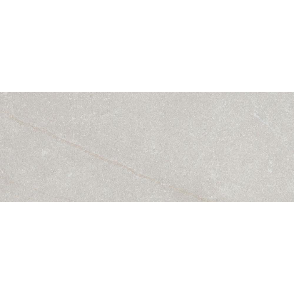 Ceramic tile trim pieces
