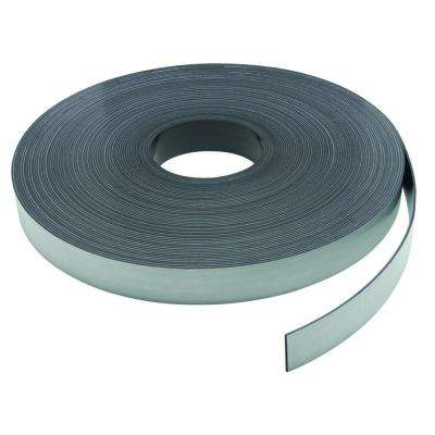 1 in. x 100 ft. Magnetic Strip Roll