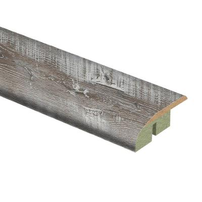Canmar 1/2 in. Thick x 1-3/4 in. Wide x 72 in. Length Laminate Multi-Purpose Reducer Molding