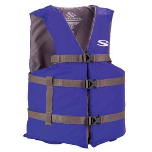 Stearns Youth Red Boating Life Vest 3000004472 The Home Depot