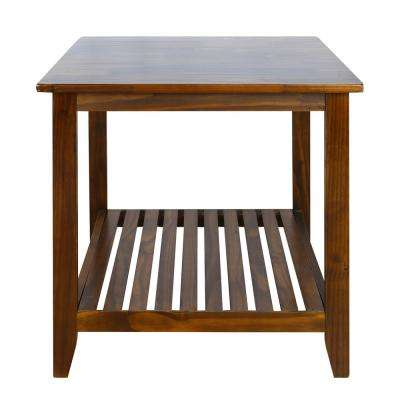 Medan End Table