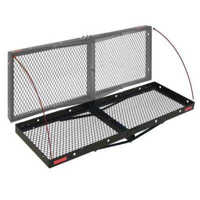 500 lb. Capacity Fold-Up Cargo Carrier