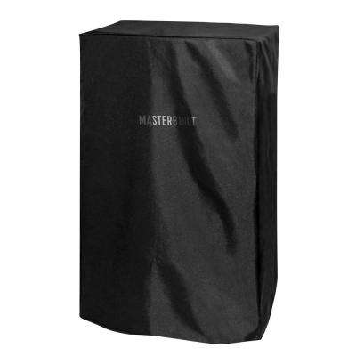 30 in. Electric Smoker Cover